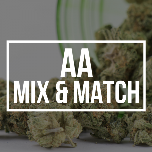AA MixMatch