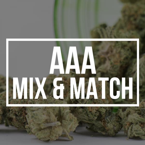 AAA MixMatch
