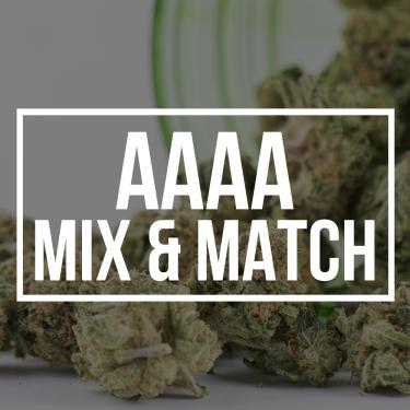 AAAA MixMatch