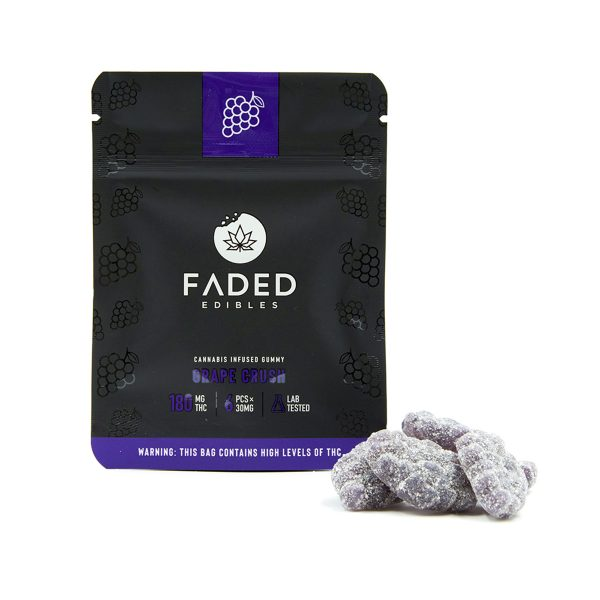 fadedcannabis grapecrush
