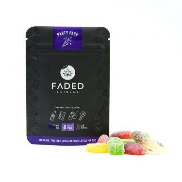 fadedcannabis partypack ccnew