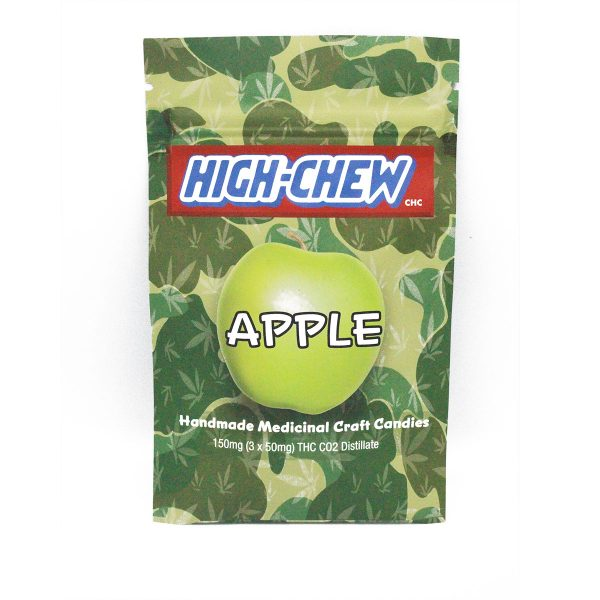 High Chew Apple