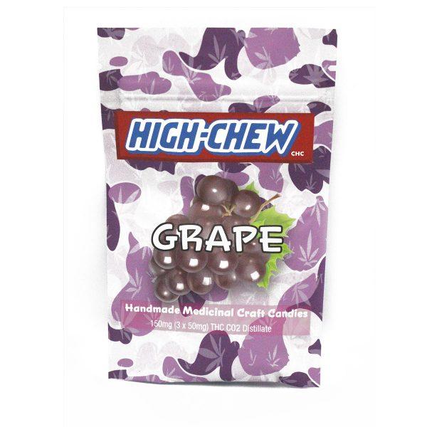 High Chew Grape