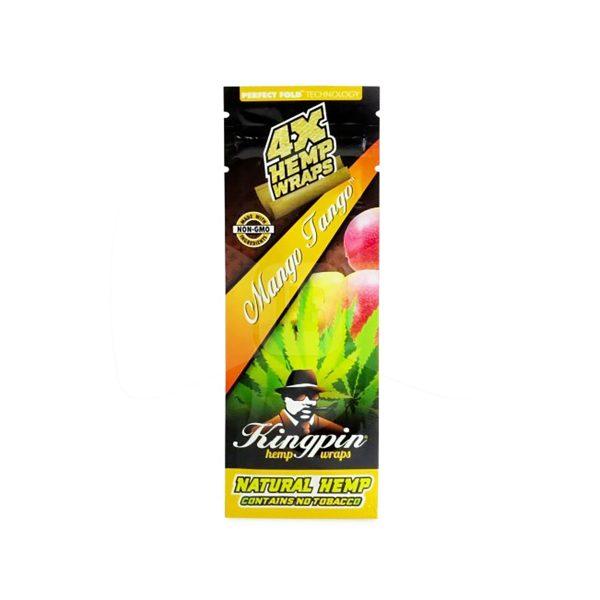 kingpin mango bg