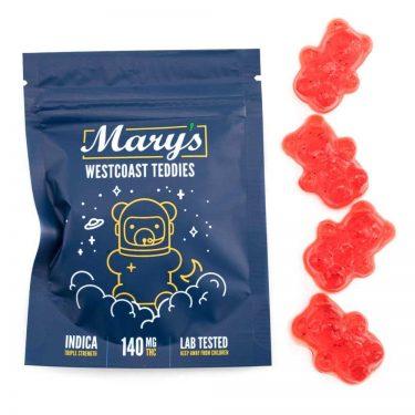 Marys Gummies 2