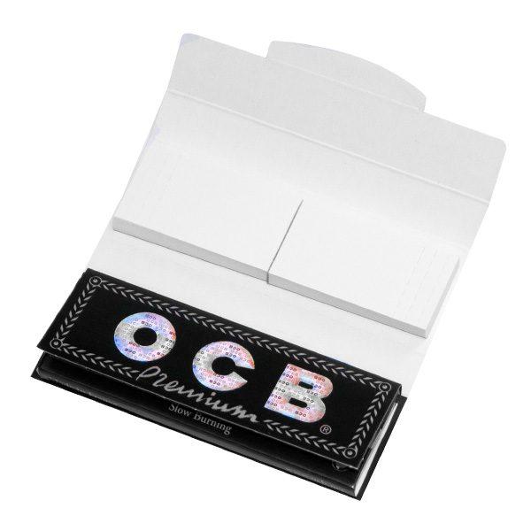 OCB premium filters
