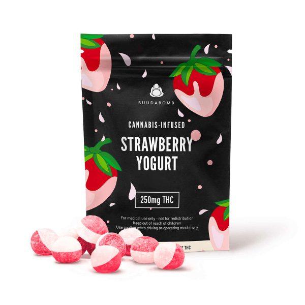 buudabomb strawberryyogurt bg