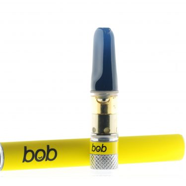 Bob cart and pen