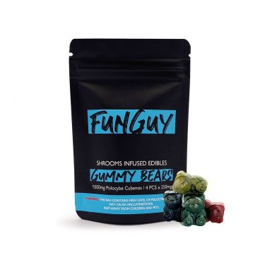 fg gummy 1000mg new