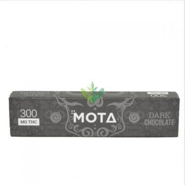 Mota Dark Chocolate 600x600
