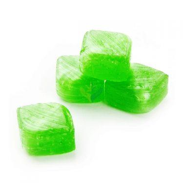 Mota Green Apple Hard Candy 125MG 2