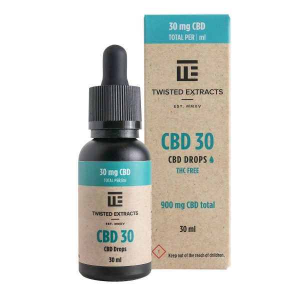 Twisted Extracts CBD 30 Oil Drops 900MG 1 1200x1200