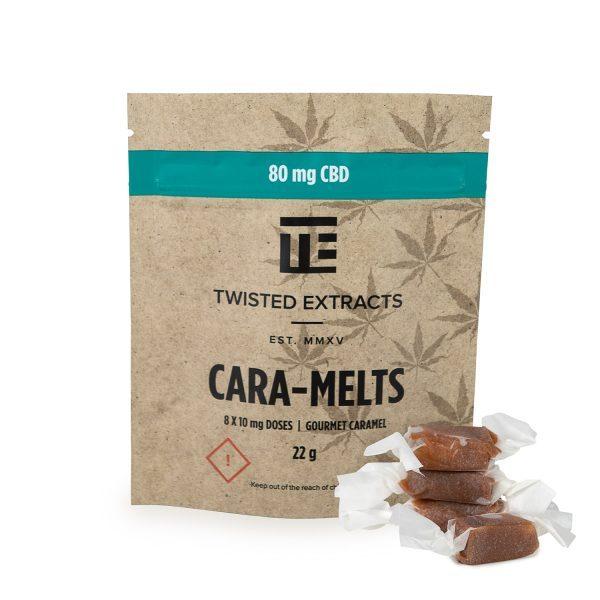 Twisted Extracts Cara Melts CBD e1564069530189
