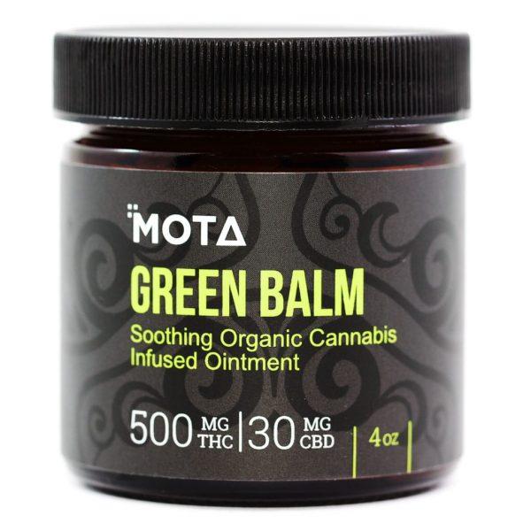 buy mota green balm online canada dispensary