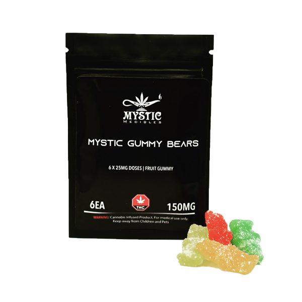 mystic gummybears cc