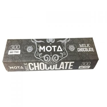 no watermark mota milk chocolate 300mg thc