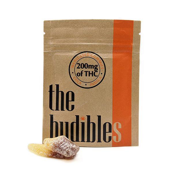 xg edibles the buddibles cola
