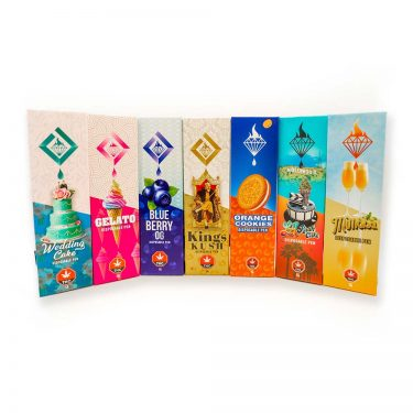 diamond concentrate pens new