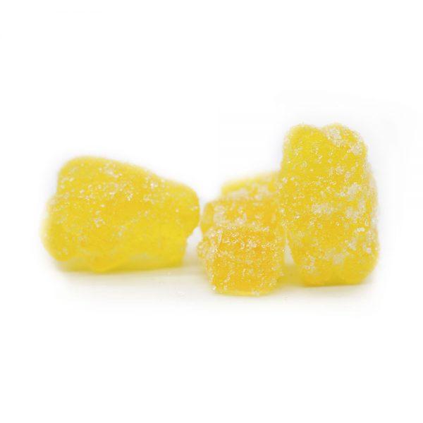 mango bears candy