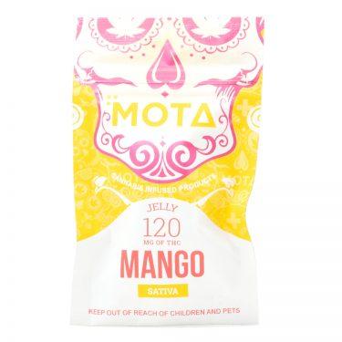 mota mango jelly sativa