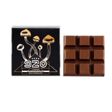 room920 milk chocolate