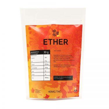ether chips back
