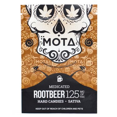 rootbeer hard candy