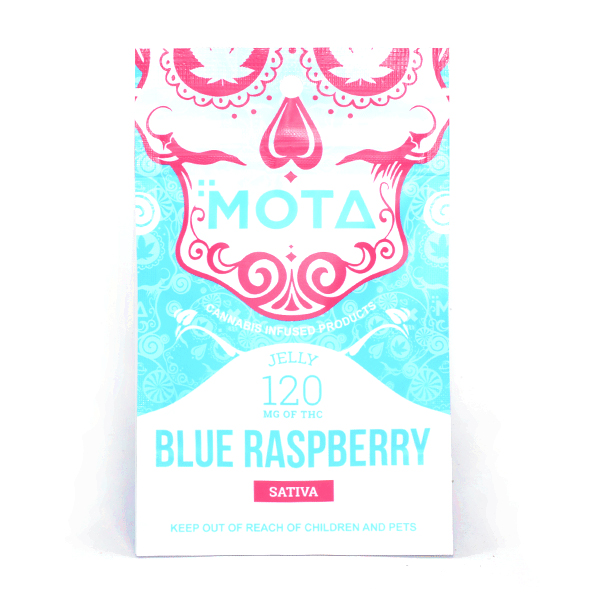 blueberry raspberry sativa 1