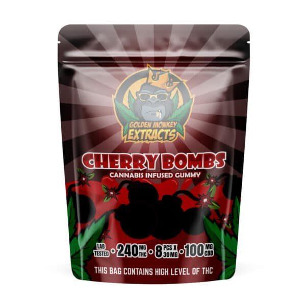 gme cherry bombs