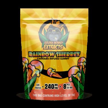 gme rainbow sherbet
