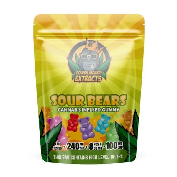 gme sour bears