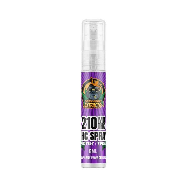 gme spearmint spray