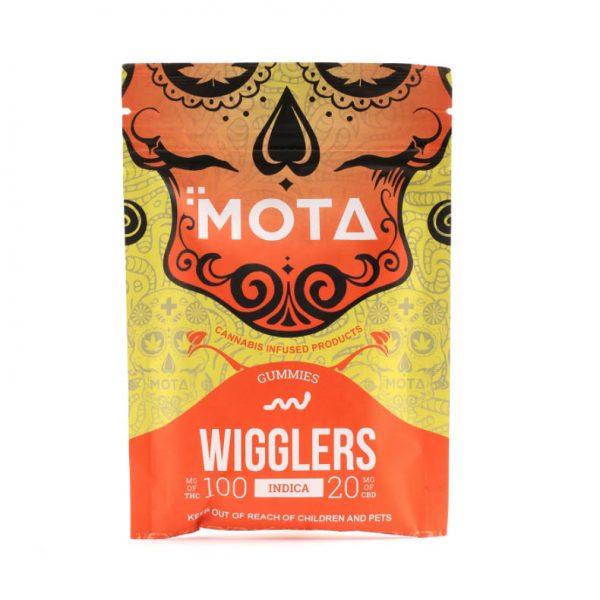 mota wigglers indica new