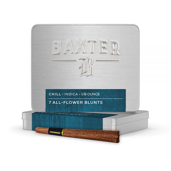 baxter indica