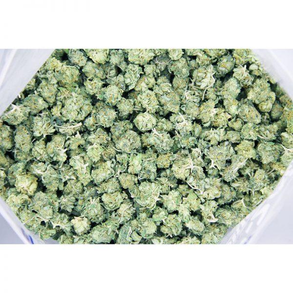 Blueberry popcorn AA