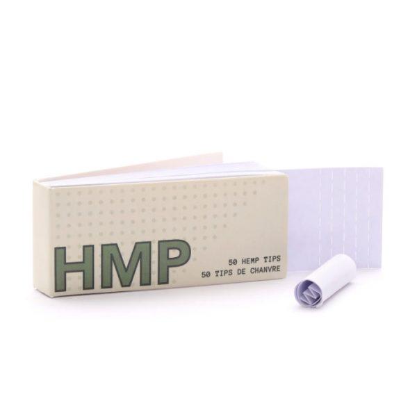 hemp tips