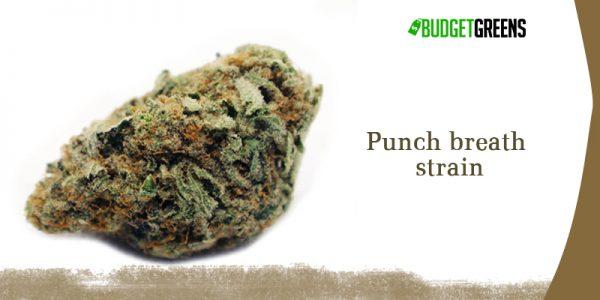 punch breath strain