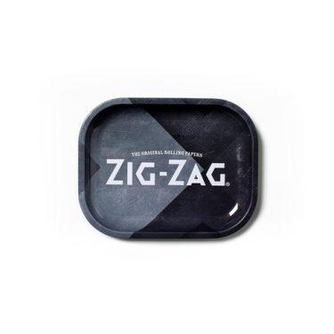 zigzag blacktray